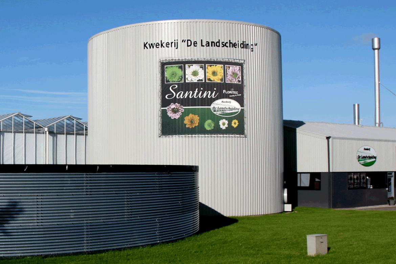 DeLandscheiding-banner