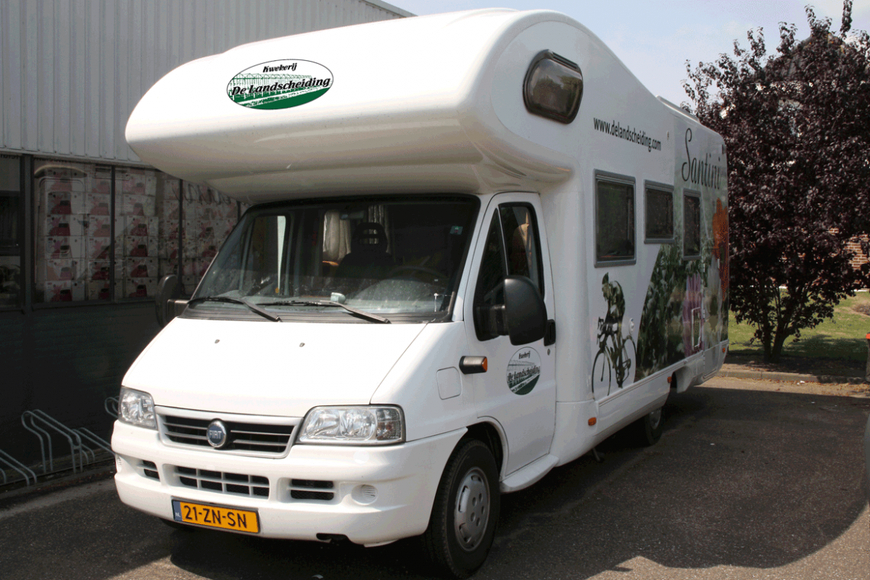 DeLandscheiding-camper1